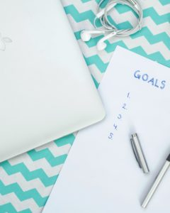 short term goal setting