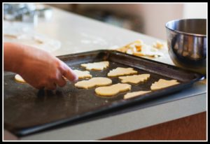 Surviving and Connecting with your Kids During Winter Break cookies