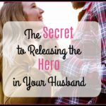 A Secret to a Happier Marriage