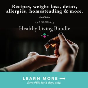 4 Simple Ways to Incorporate natural health