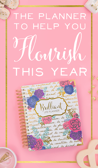 Check out This Amazing Planner!