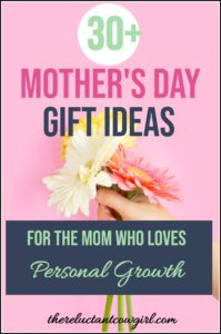 Best Personal Development Gifts Moms Love
