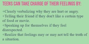 8 Signs of Emotional Maturity in Teens