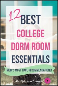 12 Best College Dorm Room Gift Ideas