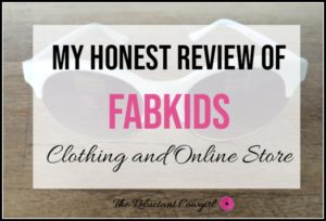 My Honest Review of FabKids