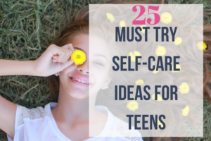Self-Care Activities for Youth