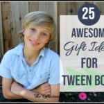 The Best Gifts for Tween Boy