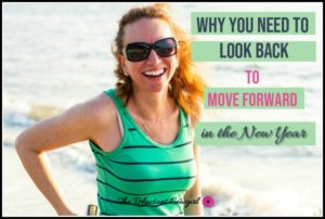 how to move forward in the new year