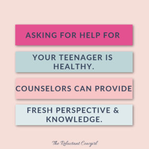 warnings signs of troubled teens