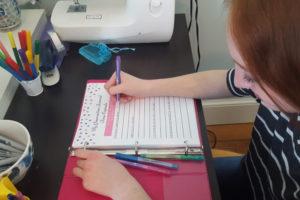 Printable Quarantine Journal Time Capsule for Teens and Tweens