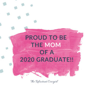 encouraging letter to mom of graduate