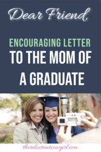 encouraging letter mom of graduate
