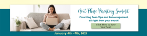 parenting summit for teens